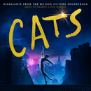 """Memory (From The Motion Picture Soundtrack """"Cats"""")/Jennifer Hudson"""