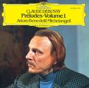 Debussy: Préludes I/Arturo Benedetti Michelangeli