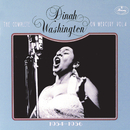 The Complete Dinah Washington On Mercury, Vol.4  (1954-1956)/Dinah Washington