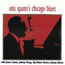 Otis Spann's Chicago Blues/Otis Spann