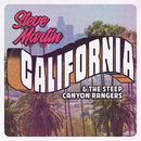 California/Steve Martin, Steep Canyon Rangers