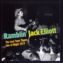 The Lost Topic Tapes: Isle Of Wight 1957/Ramblin' Jack Elliott