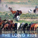 The Long Ride/Ramblin' Jack Elliott