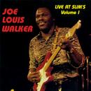 Live At Slim's: Vol. 1 (Live At Slim's / San Francisco, CA / 1990)/Joe Louis Walker