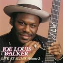 Live At Slim's: Vol. 2 (Live At Slim's / San Francisco, CA / 1990)/Joe Louis Walker
