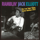 The Lost Topic Tapes: Cowes Harbour 1957/Ramblin' Jack Elliott