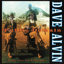 Public Domain: Songs From The Wild Land/Dave Alvin