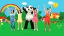Os Caricas/Panda e Os Caricas