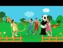 A Dança do Arco/Panda e Os Caricas