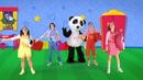 Boa Noite, Descansem Bem/Panda e Os Caricas