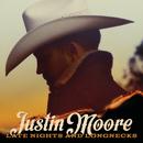 Late Nights And Longnecks/Justin Moore