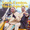 Geen Centen Maar Spullen (feat. Frans Bauer)/Donnie