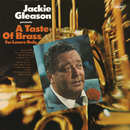 A Taste Of Brass For Lovers Only/Jackie Gleason