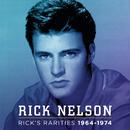 Rick's Rarities 1964-1974/Rick Nelson