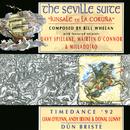 The Seville Suite/Bill Whelan