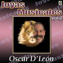 Joyas Musicales: El León de la Salsa, Vol. 2/Oscar D'León