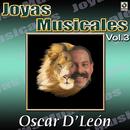 Joyas Musicales: El León de la Salsa, Vol. 3/Oscar D'León