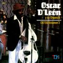 Éxitos, Vol. 2/Oscar D'León
