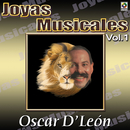 Joyas Musicales: El León de la Salsa, Vol. 1/Oscar D'León