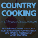 26 Bluegrass Instrumentals/Country Cooking