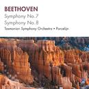 Beethoven: Symphonies Nos 7 & 8/Tasmanian Symphony Orchestra, David Porcelijn