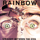 Straight Between The Eyes/Rainbow