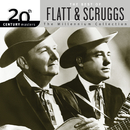20th Century Masters: The Millennium Collection: Best Of Flatt & Scruggs/Lester Flatt, Earl Scruggs, The Foggy Mountain Boys