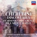Cherubini Discoveries/Orchestra Filarmonica Della Scala, Riccardo Chailly