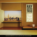 Live From New York To Tokyo/Ray Brown Trio