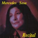 Recital/Mercedes Sosa