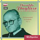 Instrumentales Inolvidables Vol. 3/Osvaldo Pugliese