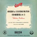 Brahms: Piano Concerto No. 1/Wilhelm Backhaus, Wiener Philharmoniker, Karl Böhm