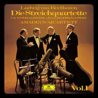 Beethoven: String Quartets Nos.1-10/Amadeus Quartet