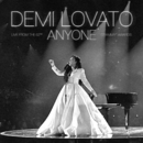 Anyone (Live From The 62nd GRAMMY ® Awards)/Demi Lovato