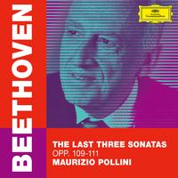 ベートーヴェン: ピアノ・ソナタ第30番~第32番