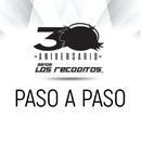 Paso A Paso (Versión 30 Aniversario)/Banda Los Recoditos