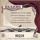 Brahms: Piano Concerto No. 2 (Mono Version)/Wilhelm Backhaus, Wiener Philharmoniker, Carl Schuricht