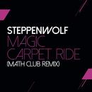 Magic Carpet Ride/Steppenwolf