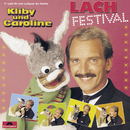 Lach Festival (11. Lach-Hits)/Kliby Und Caroline