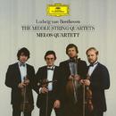 Beethoven: The Middle String Quartets/Melos Quartet