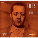 Pres/Lester Young