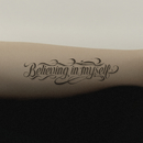 BELIEVING IN MYSELF/HYDE