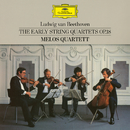 Beethoven: The Early String Quartets/Melos Quartet