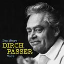 Den Store Dirch Passer - Vol 2/Dirch Passer
