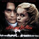 Sleepy Hollow (Original Motion Picture Soundtrack)/Danny Elfman