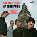 The Who Sings My Generation (U.S. Version)/The Who