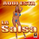 Aqui Esta La Salsa/Oscar D'León