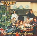 We Wish You A Merry Christmas/BZN