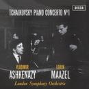 Tchaikovsky: Piano Concerto No. 1 in B-Flat Minor, Op. 23/Vladimir Ashkenazy, London Symphony Orchestra, Lorin Maazel