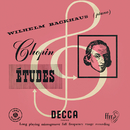 Chopin Recital/Wilhelm Backhaus